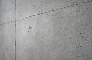 Betonimitation Detail